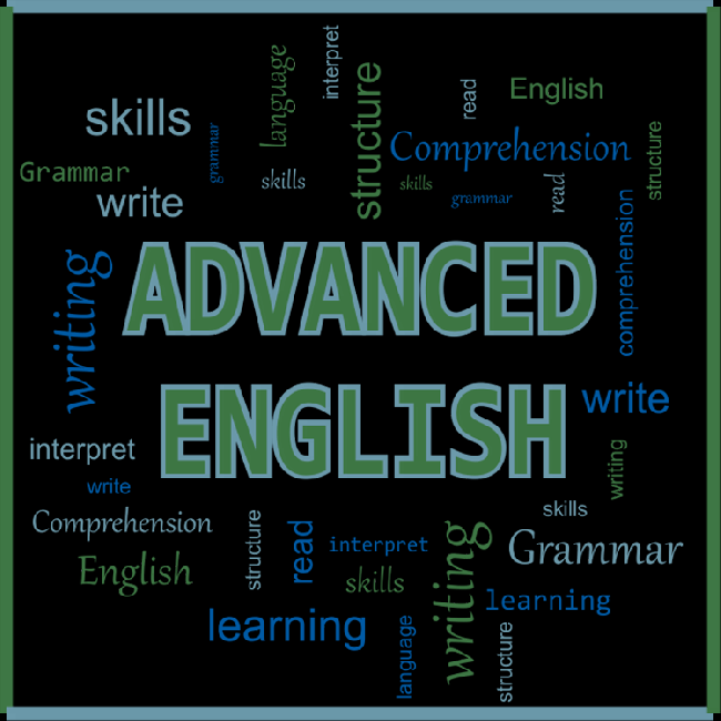 Курсы английского языка для уровня Advanced