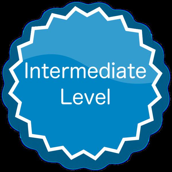 Курсы английского языка для уровня Intermediate