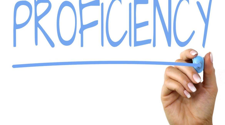 Курсы английского языка для уровня Proficiency