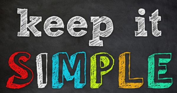 Keep It Simple: 4 секретных факта об английском языке