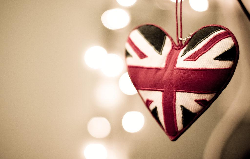 Современные разговорные английские выражения о любви и отношениях