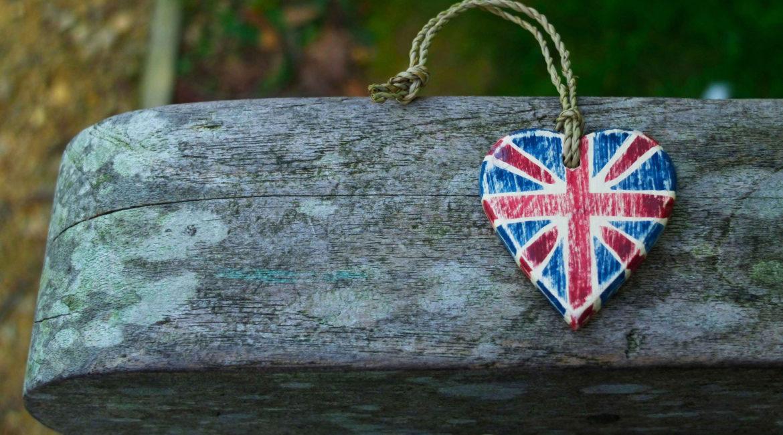 Как признаться в любви на английском языке
