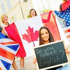 Short-term English Courses