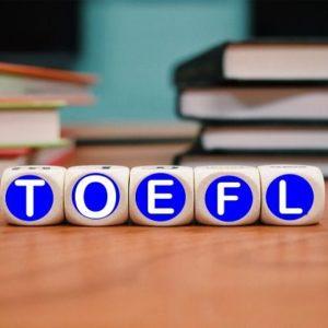 Подготовка к тесту TOEFL