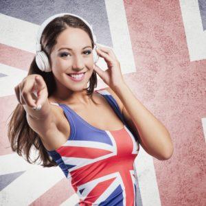 Понимать английскую речь на слух