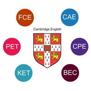Подготовка к кембриджским экзаменам
