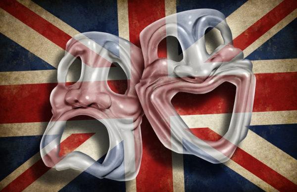Английские слова и фразы на театральную тему